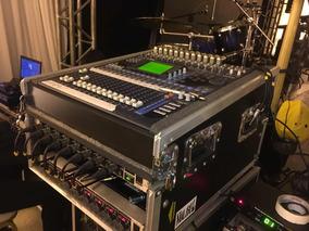 01v 96 Yamaha - Mesa De Som (no Case Com Ada)