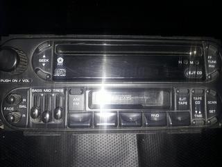 Reproductor Original De Grand Cherokee Del 99 Al 2005