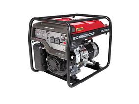 Generador Eg 6500 Cxs Honda Redbikes Mejor Precio Contado