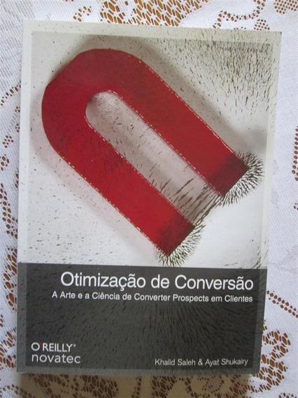 Otimização De Conversão - Khalid Saleh E Ayat Shukairy