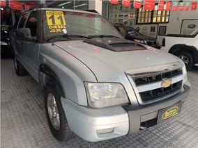Chevrolet S10 2.8 Rodeio 4x4 Cd 12v Turbo Electronic Interco