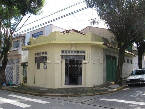 Casa - Ceramica - Ref: 16135 - V-16135