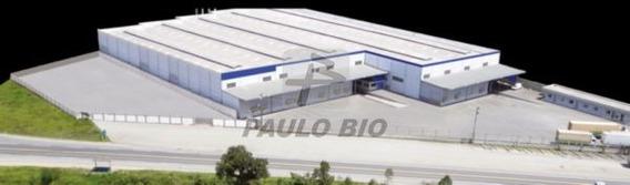 Galpao Industrial - Navegantes - Ref: 3980 - L-3980