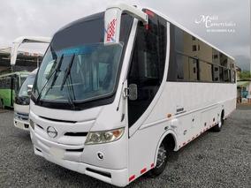 Bus Hino Fc9jksz 36 Pasaj Serv. Intermunicipal Mod 2013