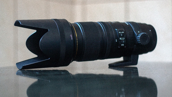 Sigma Apo 70-200mm F/2.8 Ex Dg Os Hsm Lens Canon Ef