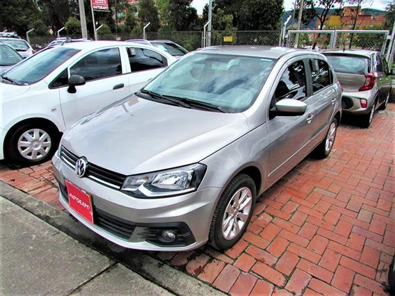 Volkswagen Gol Confortline Mec 1.6 Gasolina