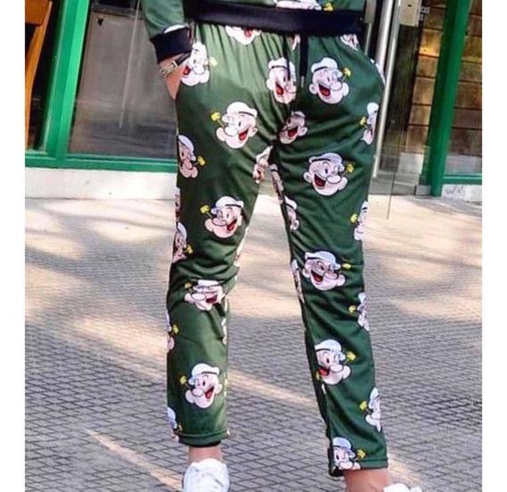 Pantalón Garfield