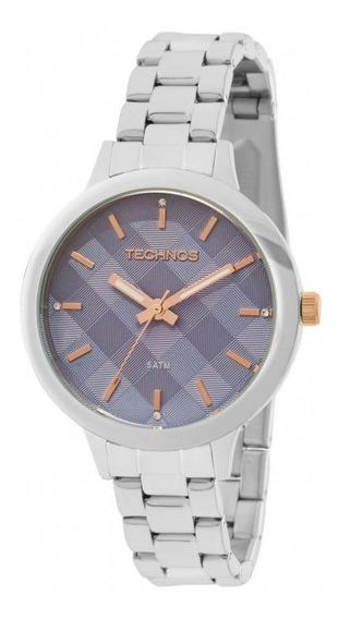 Relógio Technos Fashion Trend Feminino 2036met/1a