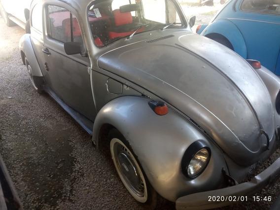 Volkswagen Fusca Original