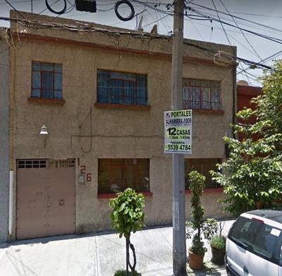 Departamento En Venta , Portales Sur, Benito Juuarez, Cdmx.