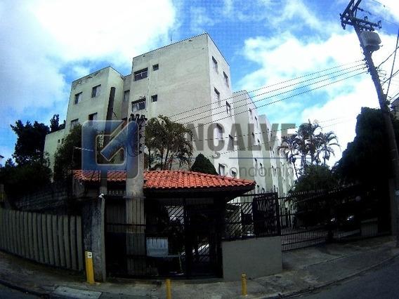Venda Apartamento Santo Andre Vila Lutecia Ref: 127052 - 1033-1-127052