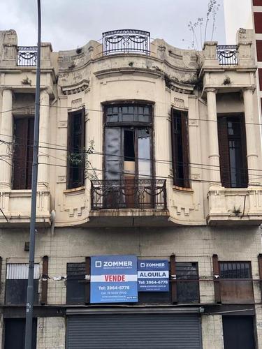 Terreno En Venta Villa Crespo,  Tren San Martín Dorrego - Corrientes Al 6000