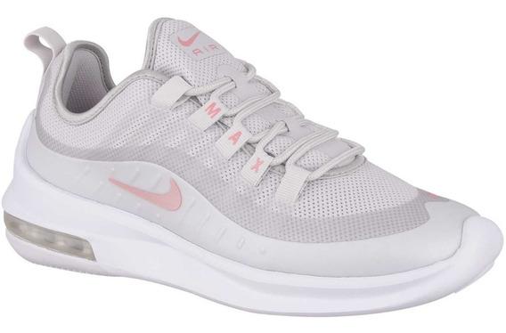 Tenis Nike Air Max Axis Dama 100% Originales + Envío Gratis