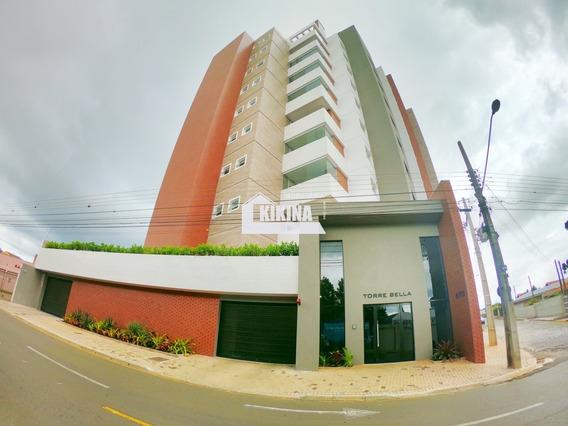 Apartamento Para Venda - 12600