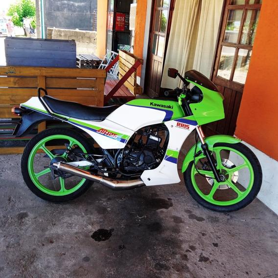 Kawasaki Kawasaki Ar 125
