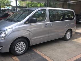 Hyundai H1 2.5 Crdi At 12p F/p