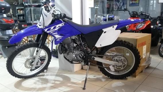 Yamaha Ttr-230