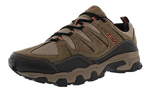 Fila De Hombre, Zapatillas De Trail Running Midland