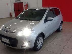 Fiat Palio Essence 1.6 Mpi 16v 4p. Flex 2014