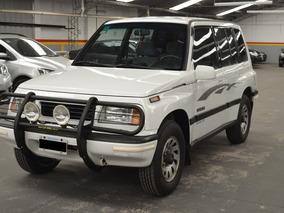 Suzuki Vitara 1.6 Jlx Sidekick 5p 1997 - Unica, La Mejor!!!