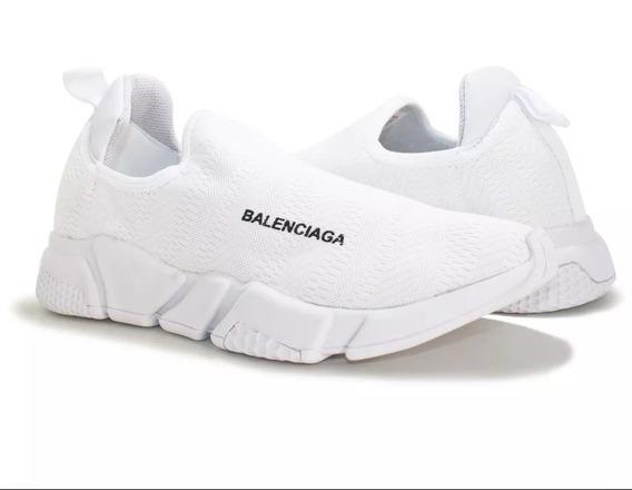 Tenis Balenciaga Speed Masculino & Feminino + Brinde !