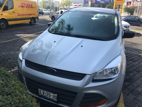 Ford Escape Aut Tela Version S Motor 2.5 Año 2014
