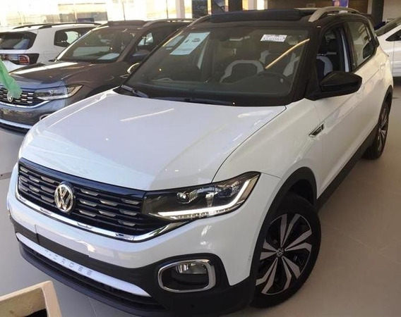 Volkswagen T-cross 1.4 Tsi Aut Highline 2020 0km