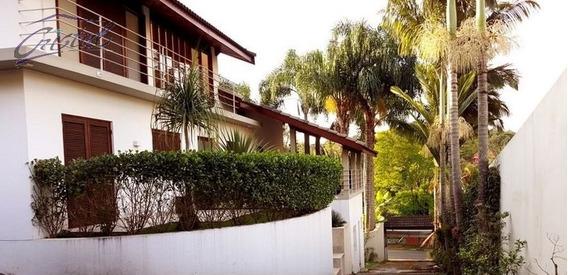 Casa Para Aluguel, 8 Dormitórios, Granja Viana - Cotia - 21747