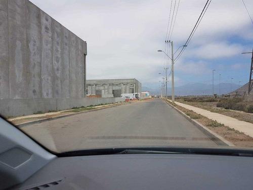 Zona Industrial, Av El Trapiche Entre Av Salvador Allend...