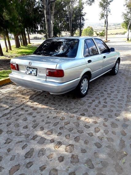 Nissan Tsuru Austero