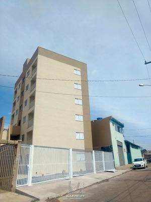 Vendo Apartamento Novo Vila Bianchi Bragança Pta - Ap0064-1