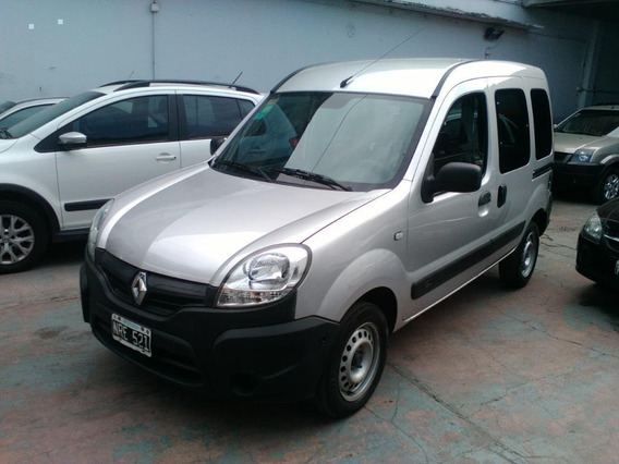 Renault Kangoo 2 1.6 Express 2 Plc Confort 5as L/14 2014