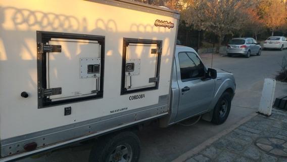 Ford Ranger 2011 2.3 Cs F-truck 4x2