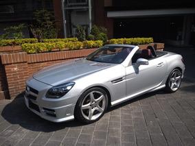 Mercedes-benz Clase Slk 1.8 200 Cgi At.
