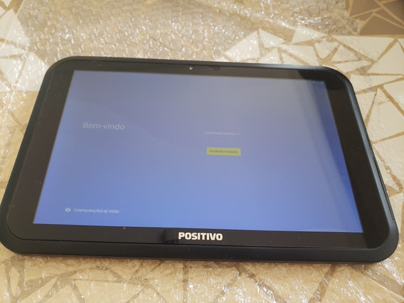 Tablet T1075 Quad Core, 32gb, Wifi, 4g, Bluetooth - Seminovo