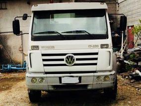 Volkswagen Vw 17220 - Chassi