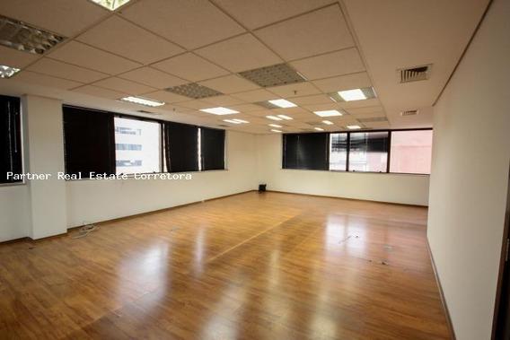 Sala Comercial Para Venda Em São Paulo, Perdizes, 4 Banheiros, 2 Vagas - 1743_2-310936