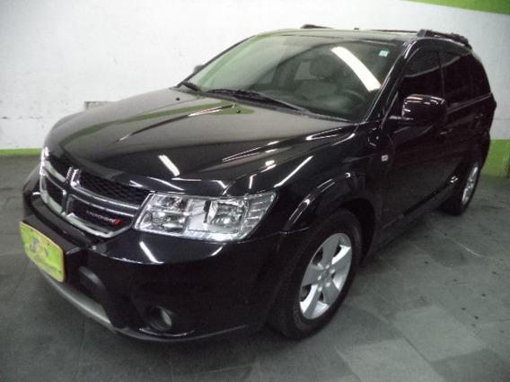 Dodge Journey 3.6 Sxt V6 Automatico Completo 2013