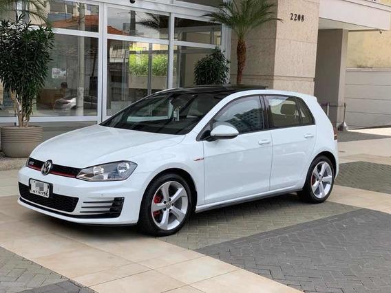 Volkswagen Golf Gti 2015 Blindado Nivel 3a