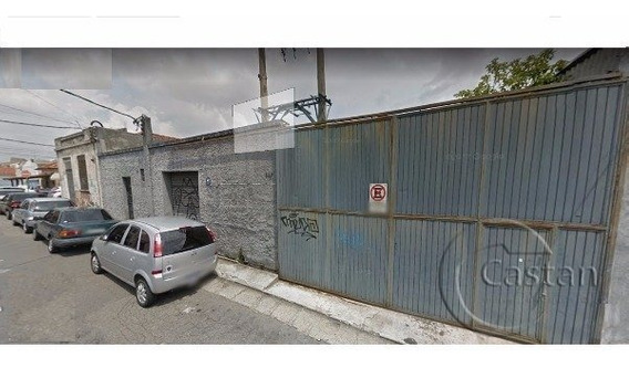 Otimo Terreno Proximo Metro Vila Prudente - V-lf880