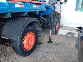 Caminhão Ford Cargo 2422 Munck Masal 25.000