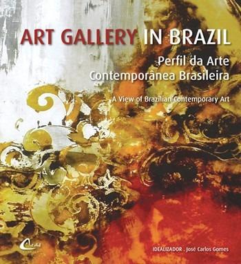 Art Gallery In Brazil - Perfil Da Arte Cont. Brasileira
