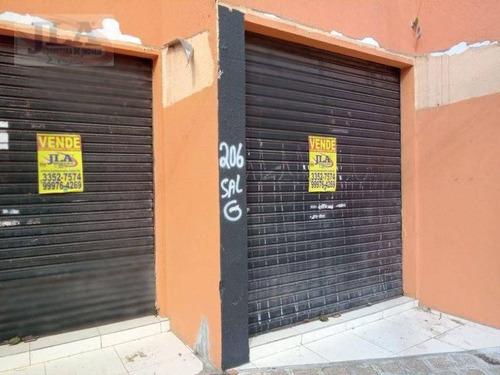 Imagem 1 de 7 de Loja À Venda, 53 M² Por R$ 150.000,00 - Prado Velho - Curitiba/pr - Lo0072