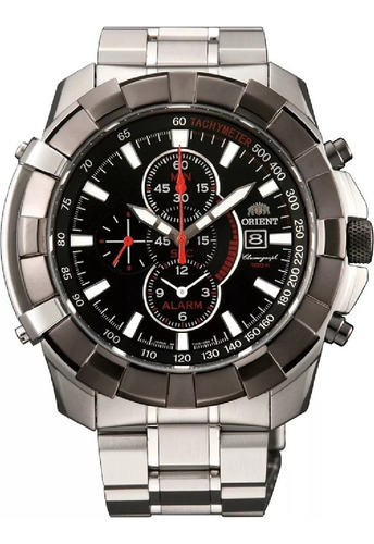 Reloj Orient Caballero Ftd10002b0 Original