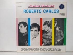 Lp Roberto Carlos - Jovem Guarda - 1971