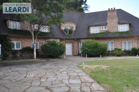 Casa Assobradada Real Parque - São Paulo - Ref: 568238