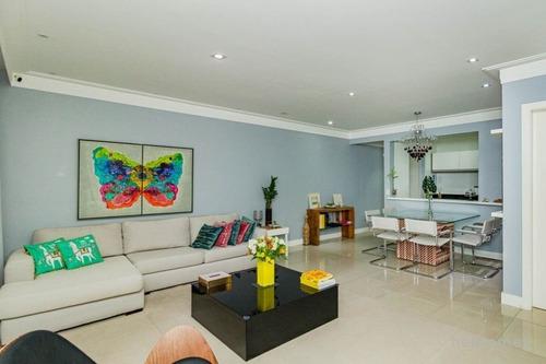 Imagem 1 de 15 de Apartamento - Alto Da Boa Vista - Ref: 22929 - V-22929