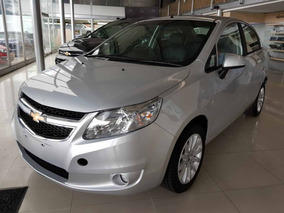 Chevrolet Sail 2020 Full Equipo