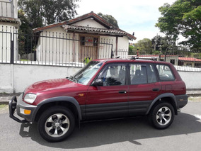 Rav4 Año 97 Manual Con Rtv 2020