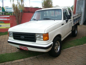 F-1000 3.9 Super Série 4x2 Cs 8v Turbo Diesel 2p Manual